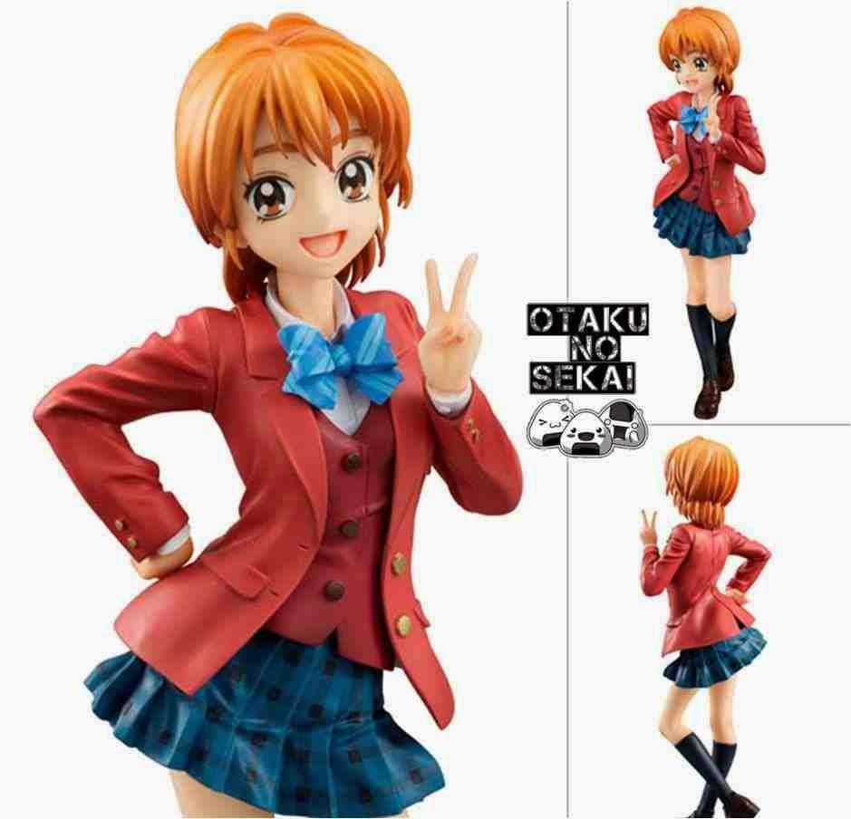Sekai Seifuku Sakusen Futari wa Pretty Cure Nagisa Misumi 1/10