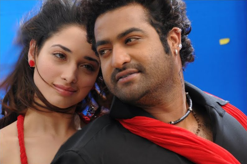 Tamanna  - Tamanna Oosaravelli Movie Latest Stills