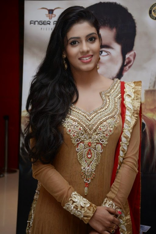 Actress Iniya at Thilagar Audio Launch Event Pics