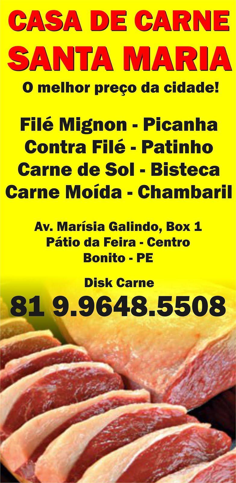 DISK CARNE 81 9.9648.5508