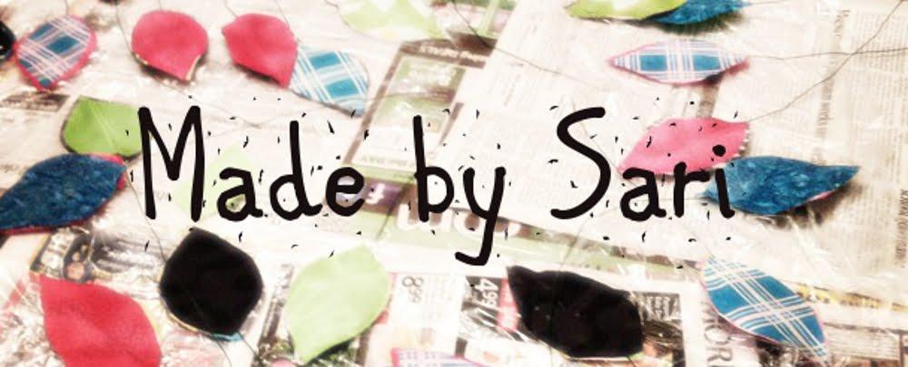 Made by Sari