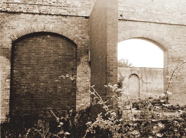 Gosport Station 1980s