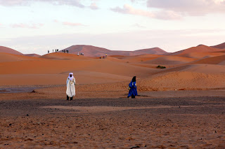 photo of Sahara
