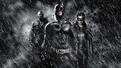 Film Populer Juli 2012