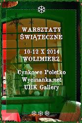 WOLIMIERZ warsztaty 10-12 .X