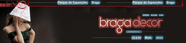 Feira BragaDecor 2012