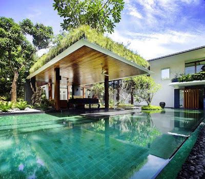 Casa Solar diseñada por los Arquitectos Guz - House