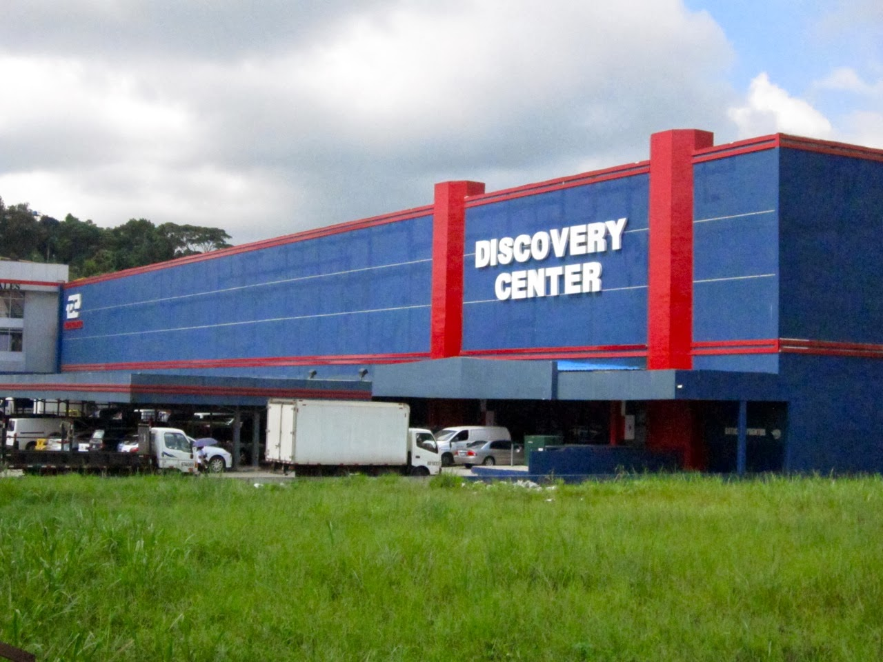 Condado del Rey, Panama, WRITTEN Report – Panama For Real