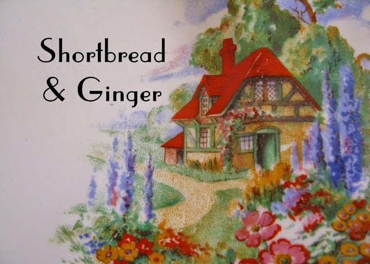 Shortbread & Ginger