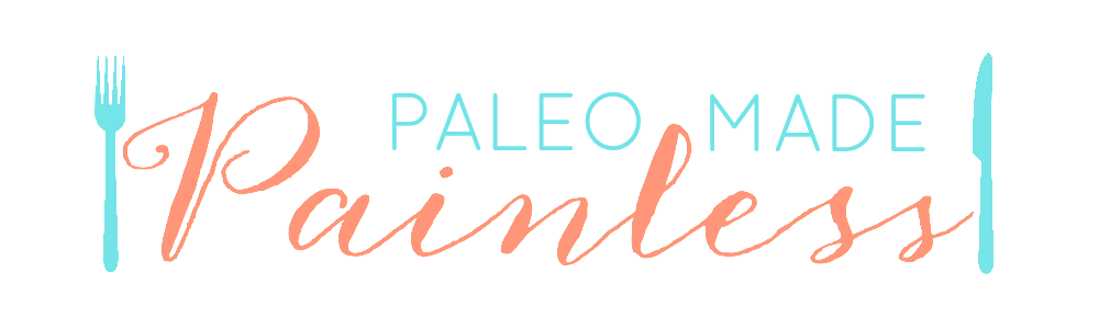 Paleo made Painless