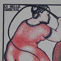 JOAN PUJOL I ELS SEUS DIBUIXOS BDSM (2018)