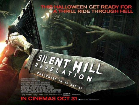 download film Download Film Silent Hill Revelation 3D Gratis