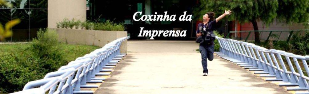 COXINHA DA IMPRENSA