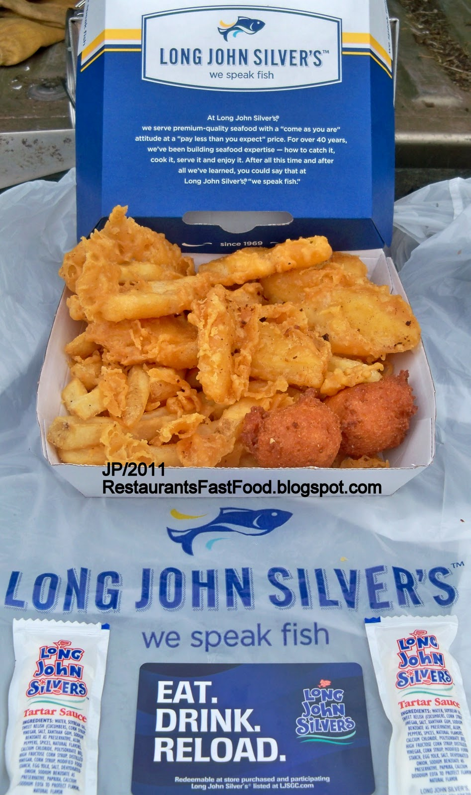 Salt lake city utah restaurant attorney bank dr hospital for Long john silver s fish and chips