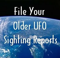 Report Old Sightings