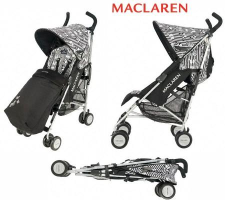 Maclaren silla de paseo cochecitos bebe for Cochecitos maclaren precios