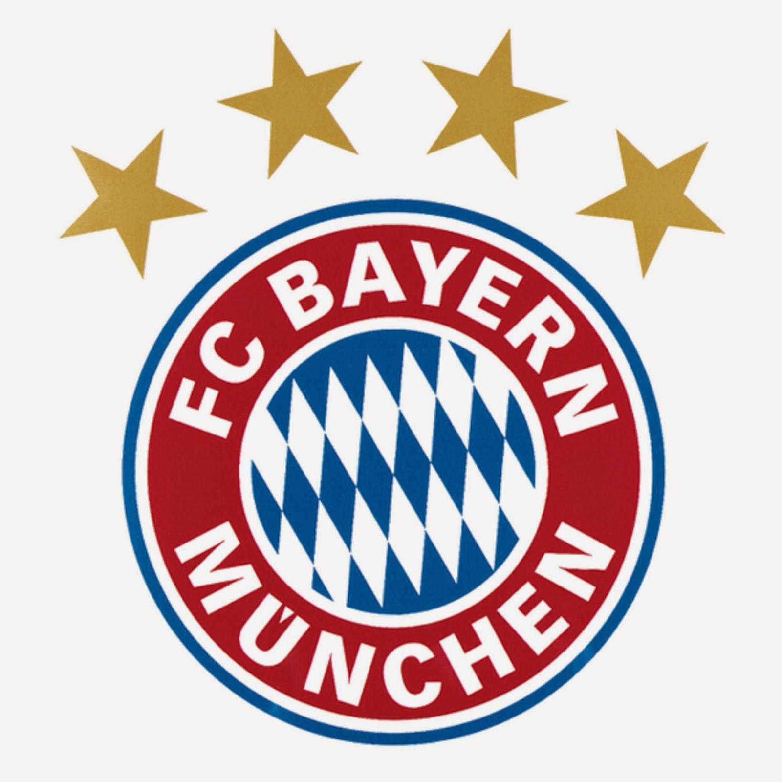 DP BBM Bayern Munchen FC FC Bayern Munich Display Picture Muda