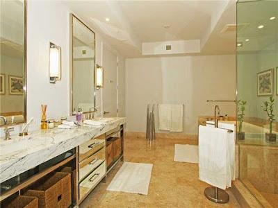 st regis bath