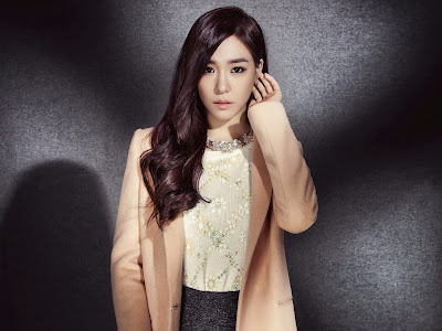 girls generation tiffany cosmopolitan