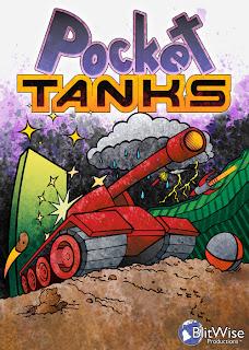 Download Pocket Tanks for PC - choilieng.com
