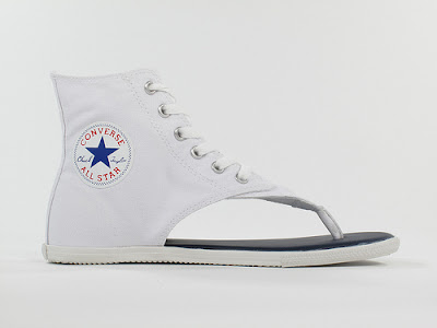 All-Star Converse - Spring/Summer 2011 Collection