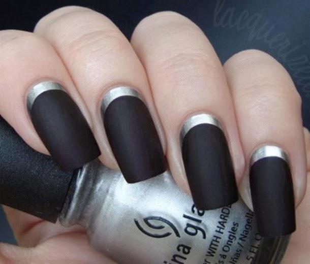 metall naglar