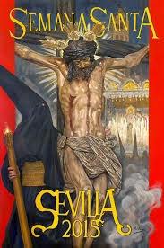 Cartel de Semana Santa de Sevilla