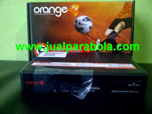 Orange TV C-Band