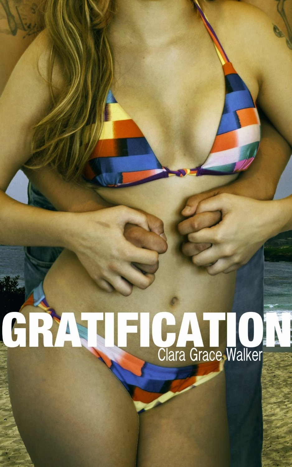 http://www.amazon.com/Gratification-Desire-Never-Dies-1/dp/1500310573/