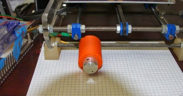Diy 3d Printing How To Make A Manual Heated Bed