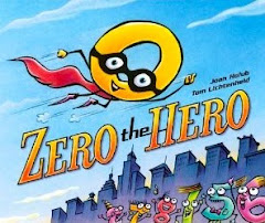 Zero the Hero (Henry Holt)
