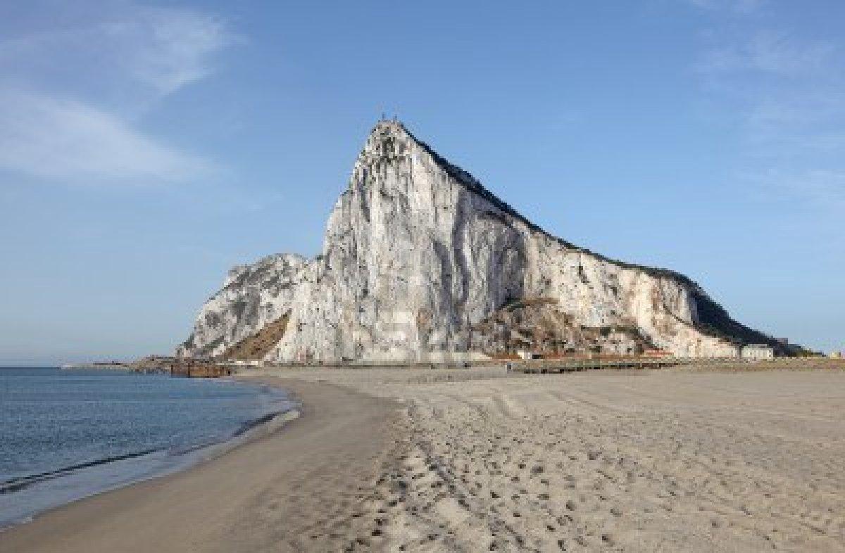 Gibraltar Las+3+rocas+de+mayor+tama%C3%B1o+del+planeta