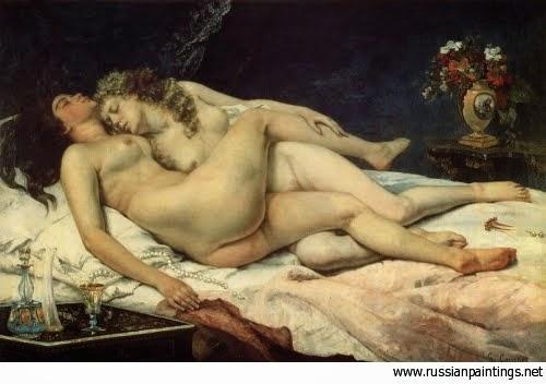 Desnudo Artístico VIII