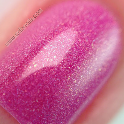 Lollipop Posse Lacquer-Way To Go, Mr. Microphone