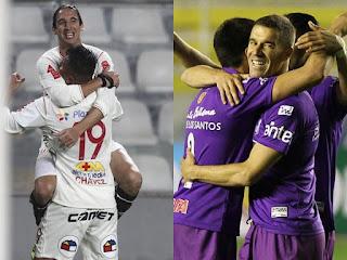Defensor Sporting vs Universitario de Deportes, Copa Sudamericana 2015