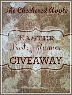 CHECK OUT MY SPRING GIVEAWAY