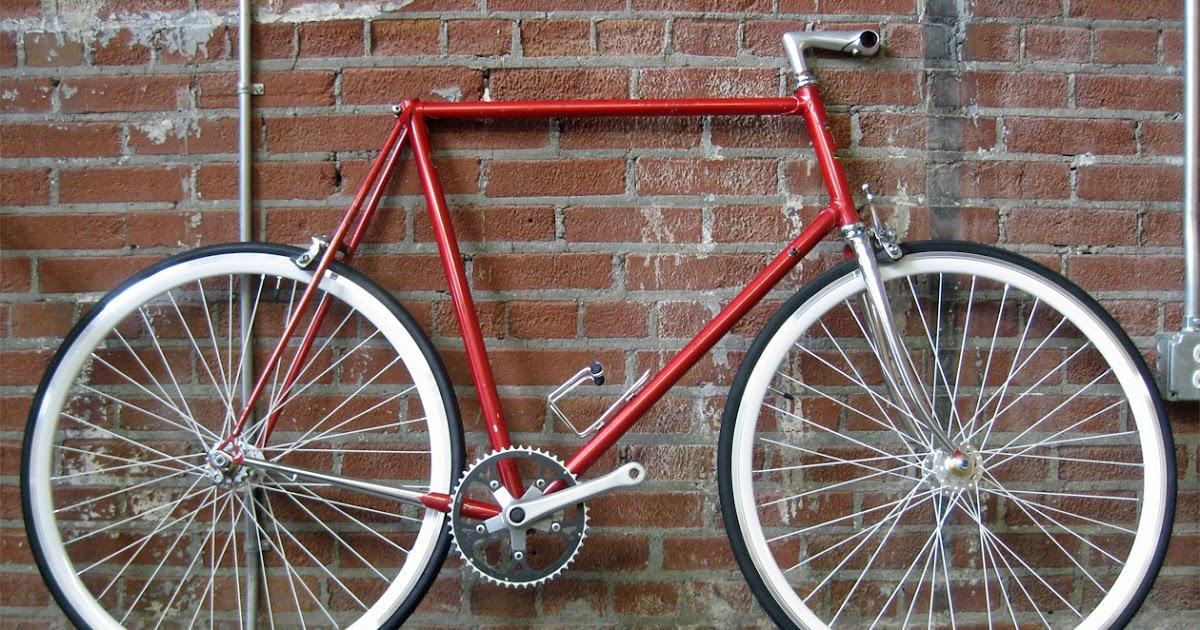 Bikes For No Reason: c.1985 Romani Part III