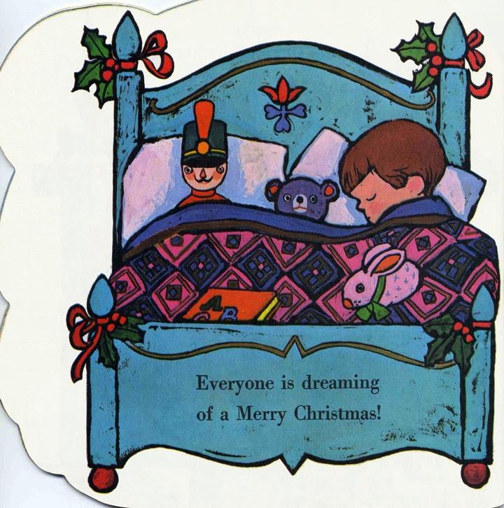 the art of childrens picture books the santa claus book by aurelius battaglia - Books About Santa Claus 2