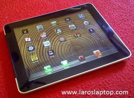 Jual iPad 3G + WiFi seri Apple MC497ZP 64GB