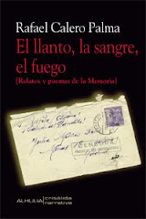 El llanto, la sangre, el fuego