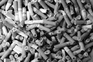 campus-wide tobacco