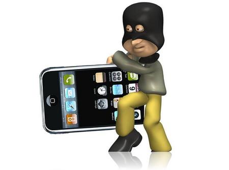 Deactivate your stolen phone