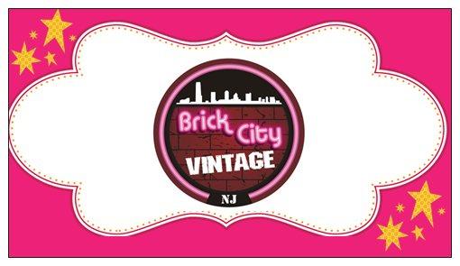 Brick City Vintage