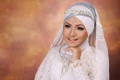 by De Wie Make Up & Hijab