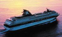 Celebrity Cruises Celebrity Century
