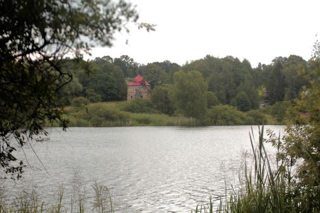Lichtenberger Mühle