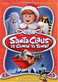 Santa Claus Viene a la Ciudad – DVDRIP LATINO