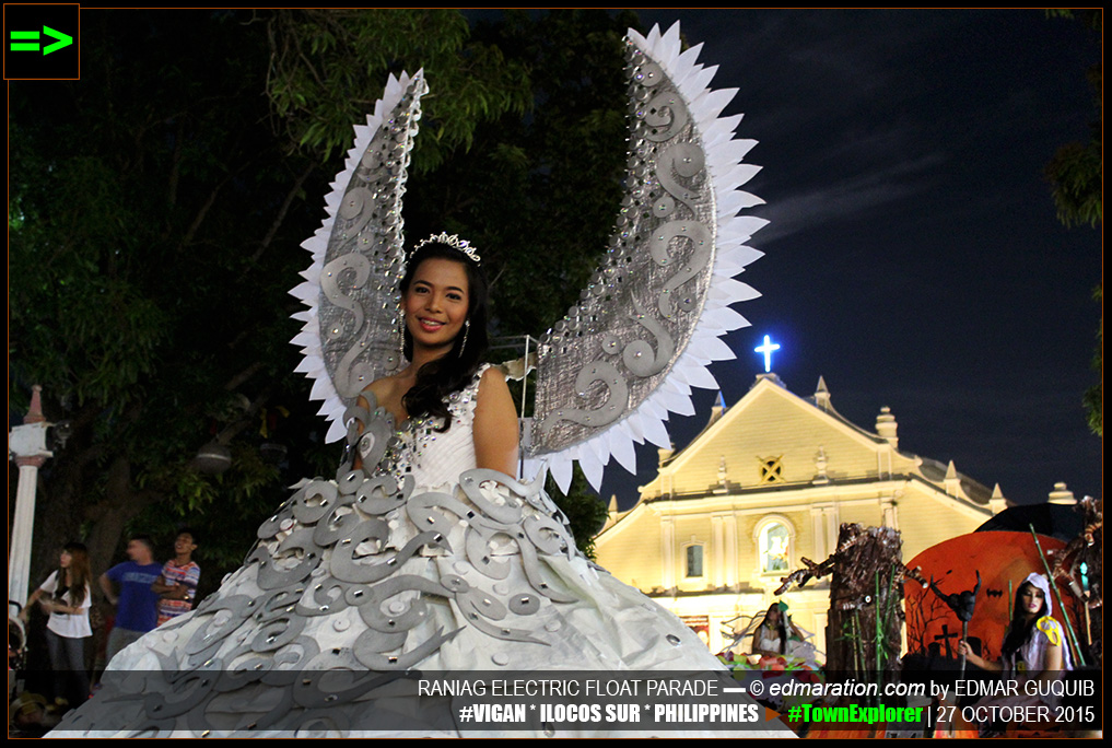 VIGAN RANIAG TWILIGHT FESTIVAL