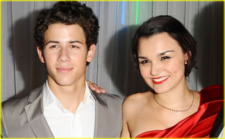 Nick Jonas: No bailo mucho en Hairspray Namantha-Over-BDK