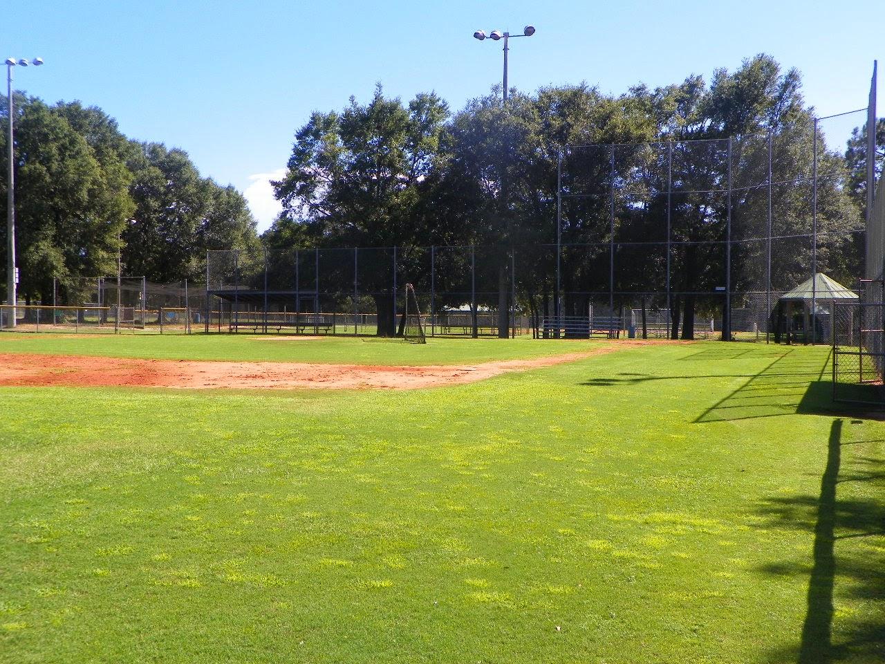 Soccer Fields at Roger Scott Atlhetic Complex